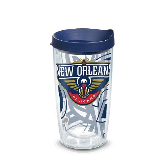 NBA® New Orleans Pelicans Genuine