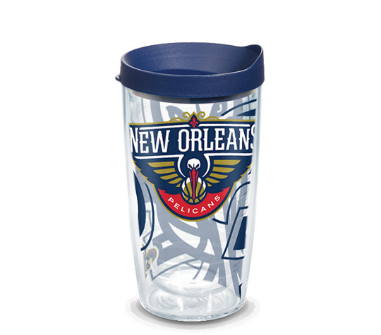 NBA® New Orleans Pelicans Genuine image number 0