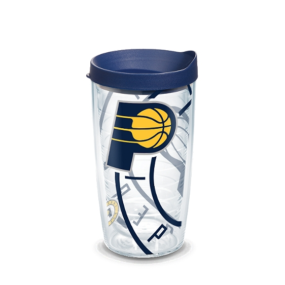 NBA® Indiana Pacers Genuine