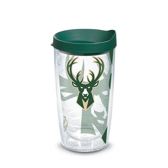 NBA® Milwaukee Bucks Genuine