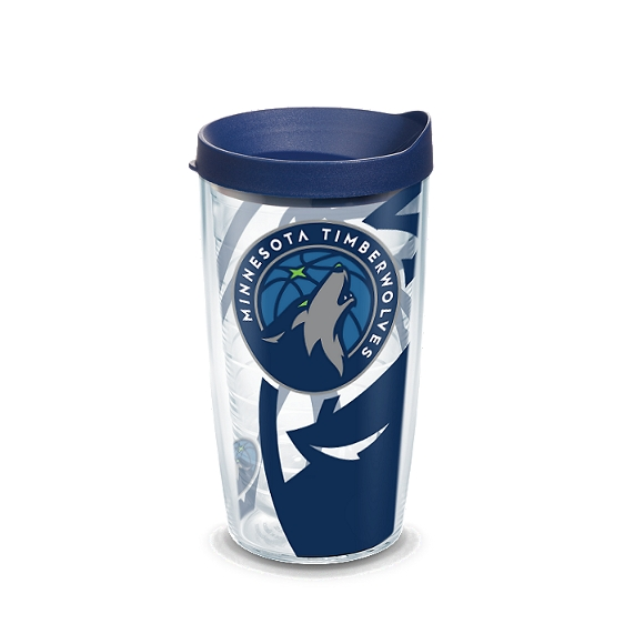 NBA® Minnesota Timberwolves Genuine