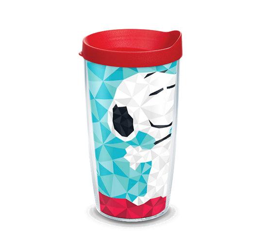 Peanuts™ - Geometric Snoopy image number 0