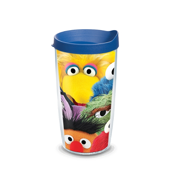 Sesame Street® - Big Faces