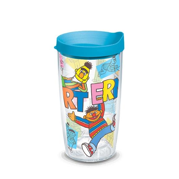 Sesame Street® - Bert & Ernie