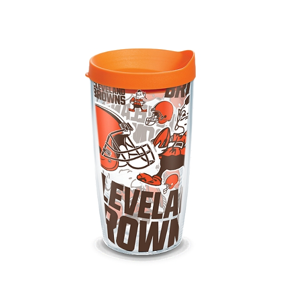 NFL® Cleveland Browns All Over