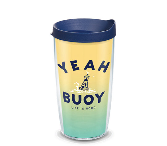 Life is Good® - Yeah Buoy image number 0