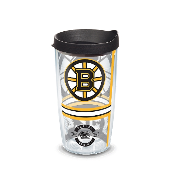 NHL® Boston Bruins® Top Shelf