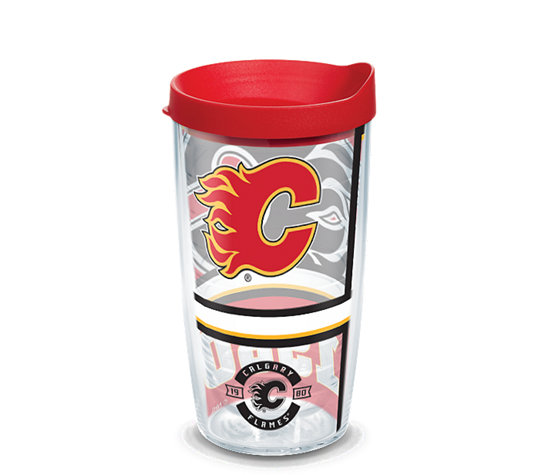 NHL® Calgary Flames® Top Shelf image number 0