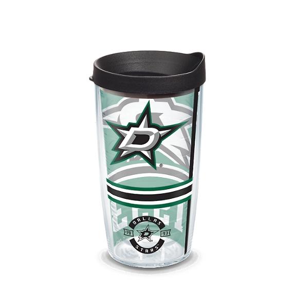 NHL® Dallas Stars™ Top Shelf