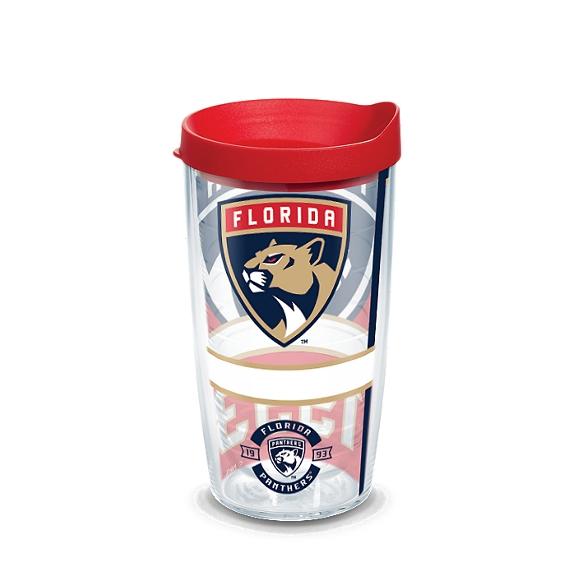 NHL® Florida Panthers® Top Shelf