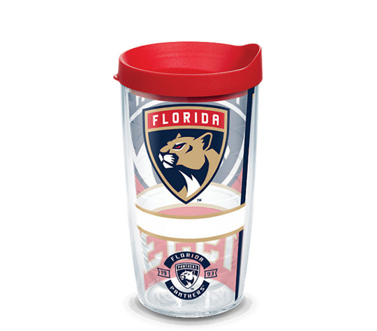 NHL® Florida Panthers® Top Shelf image number 0