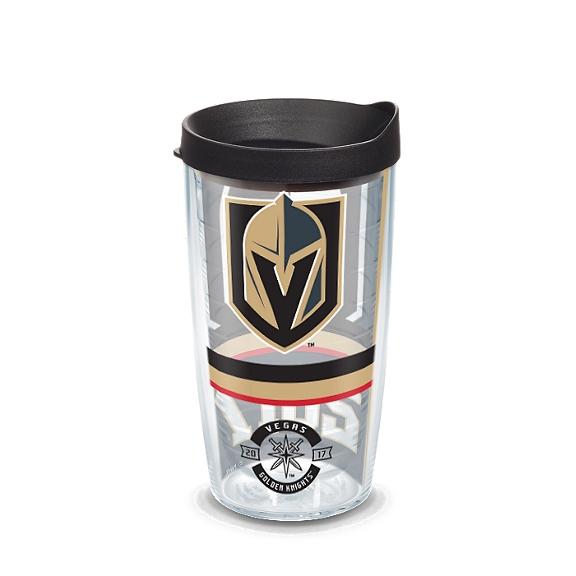 NHL® Vegas Golden Knights® Top Shelf