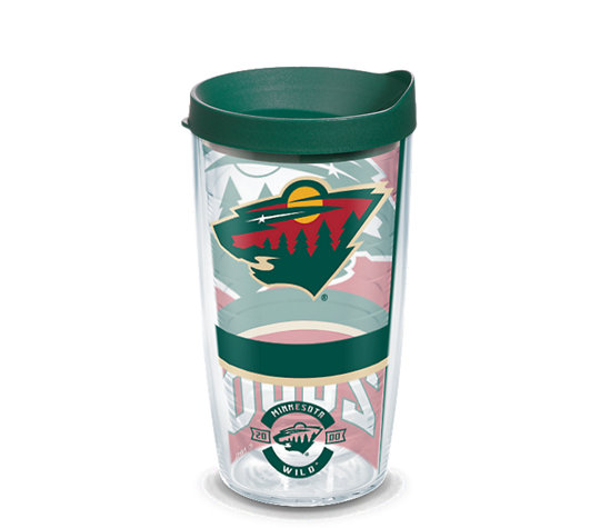 NHL® Minnesota Wild® Top Shelf image number 0