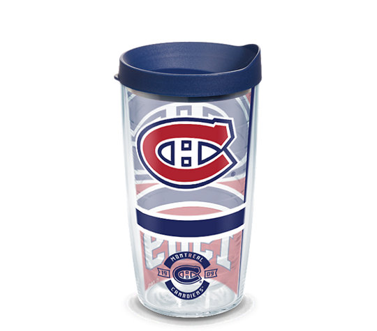 NHL® Montreal Canadiens® Top Shelf