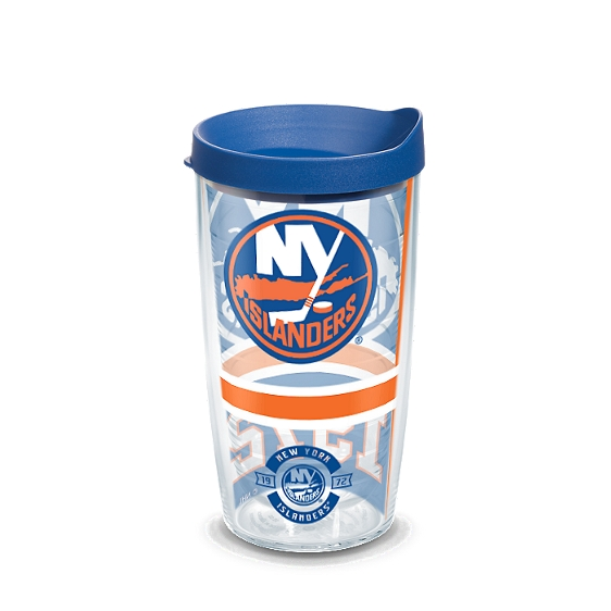 NHL® New York Islanders® Top Shelf