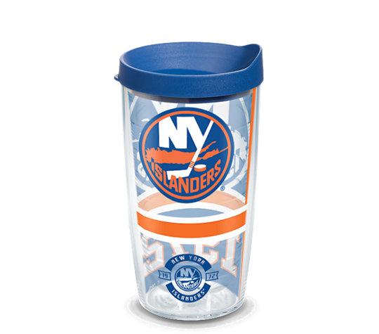 NHL® New York Islanders® Top Shelf image number 0