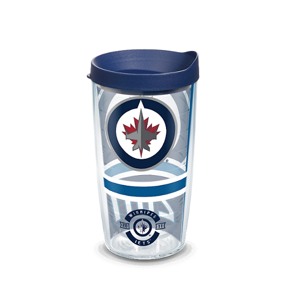 NHL® Winnipeg Jets™ Top Shelf