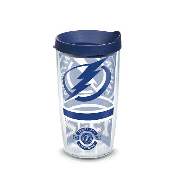 NHL® Tampa Bay Lightning® Top Shelf