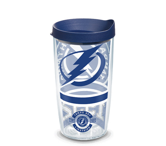 NHL® Tampa Bay Lightning® Top Shelf image number 0