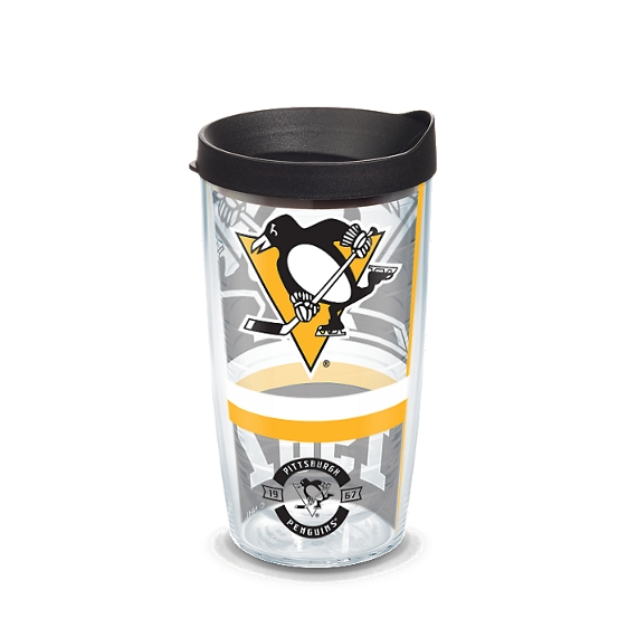 NHL® Pittsburgh Penguins® Top Shelf