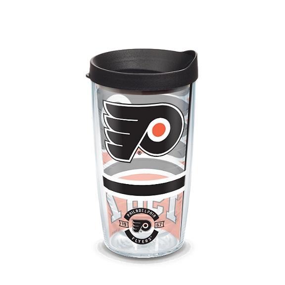 NHL® Philadelphia Flyers® Top Shelf