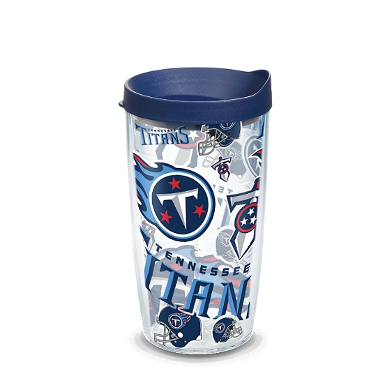 NFL® Tennessee Titans All Over