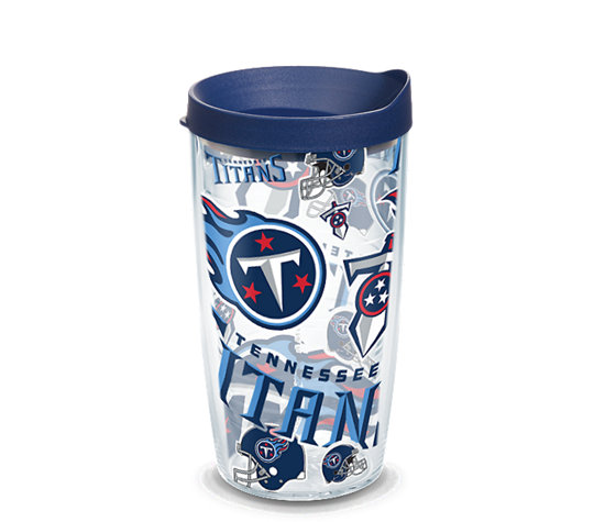 NFL® Tennessee Titans All Over image number 0