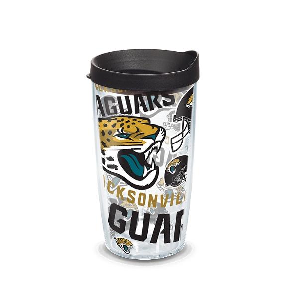 NFL® Jacksonville Jaguars All Over