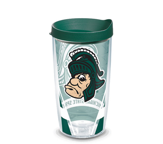 Michigan State Spartans Vault image number 0