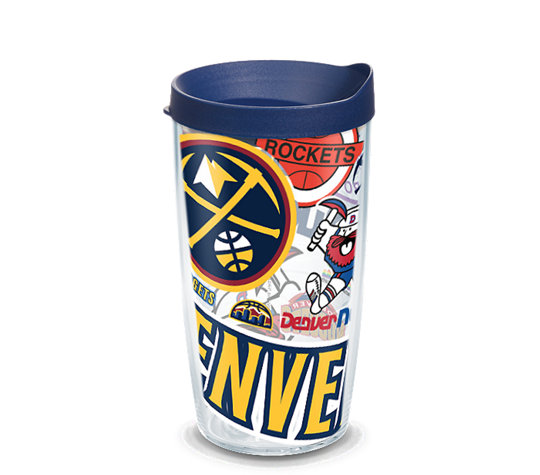 NBA® Denver Nuggets All Over image number 0