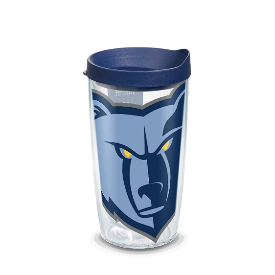 NBA® Memphis Grizzlies Colossal