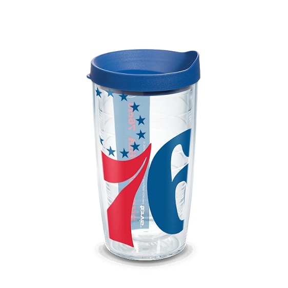 NBA® Philadelphia 76ers Colossal