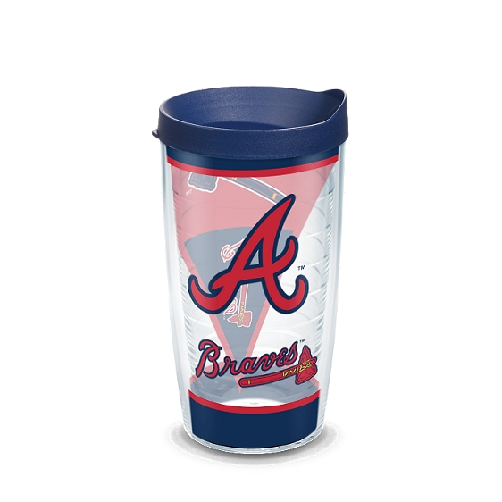 MLB® Atlanta Braves™ Batter Up
