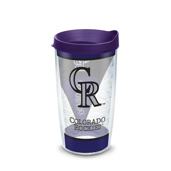 MLB® Colorado Rockies™ Batter Up