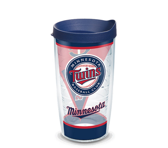 MLB® Minnesota Twins™ Batter Up image number 0