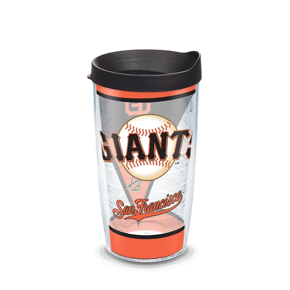 MLB® San Fransisco Giants™ Batter Up