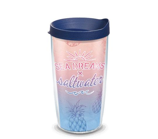 Salt Life® - Sea Dreams Pineapple