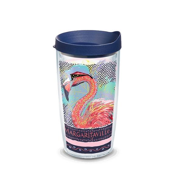 Margaritaville - Cool Flamingo