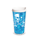 Salt Life® - Skull Blue Waters