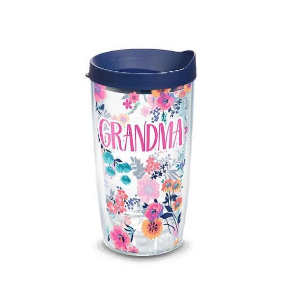 Grandma Dainty Floral