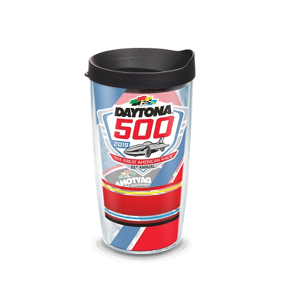 NASCAR® - DAYTONA 500 STRIPES