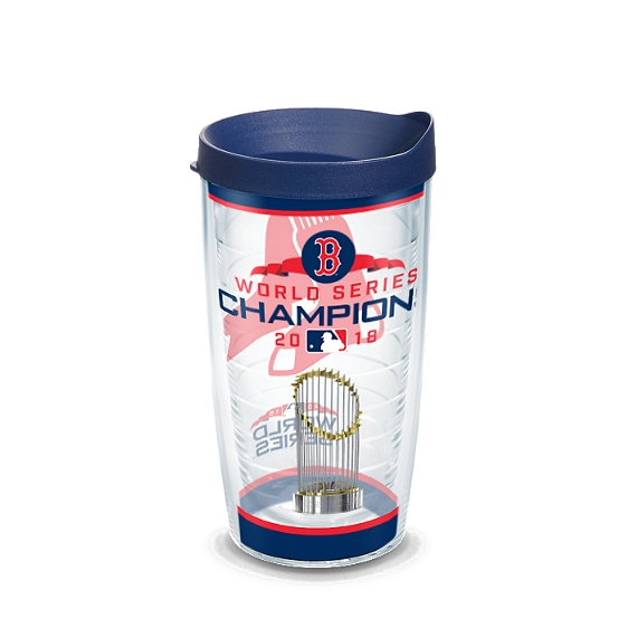 MLB® Boston Red Sox™ 2018 World Series Champions