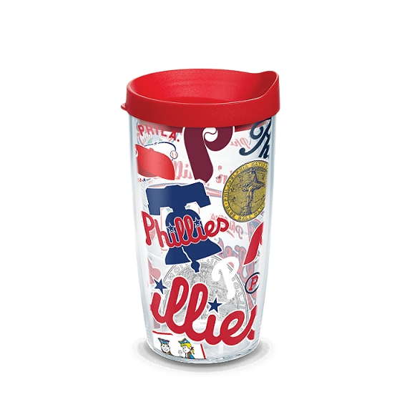 MLB® Philadelphia Phillies™ All Over