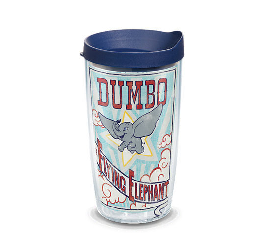 Tervis Disney - Dumbo 16oz Tumbler