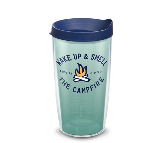 Life is Good® - Wake Up Campfire