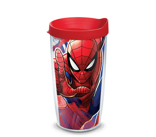 Marvel® - Spider-Man Iconic