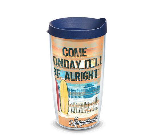 Margaritaville - Come Monday