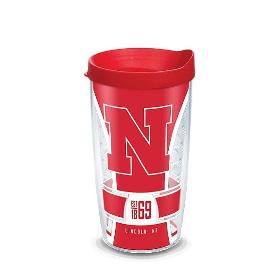 Nebraska Cornhuskers Spirit