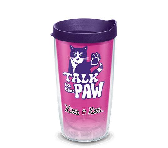 Kittie Kittie - Kittie Talk To The Paw