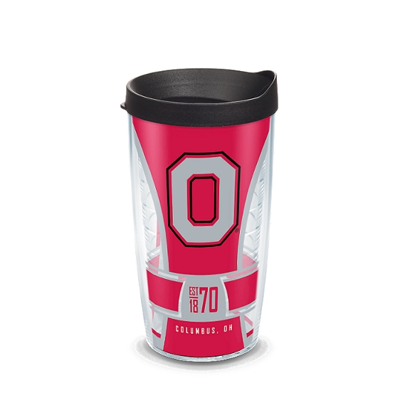 Ohio State Buckeyes Spirit